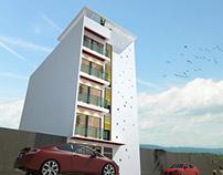Edificio 5N