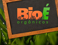 Bioé Orgânicos - 2009