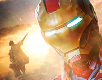 Iron Man in Dominican Republic