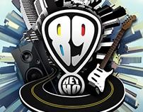 89 HeyHo - 89FM