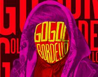 LP - Gogol Bordello /Super Taranta!/  - Cátedra Cosgaya