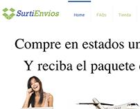 Sutienvios.com