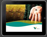 App VALE
