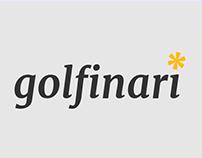 Golfinari