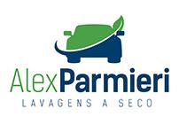 Logo Alex Parmieri