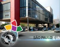 São Paulo Convention & Visitors Bureau