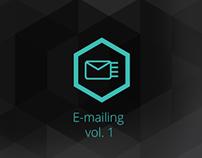 E-Mailing vol.1