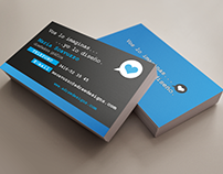 LOGO & Professional cards design