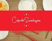 Receta Cupcake Sambayón - Lodiser