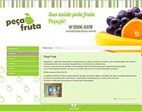 Peça Fruta