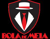 BOLA DE MEIA