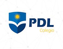 Identidad Corporativa PDL