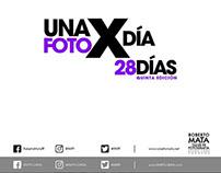 Competencia fotográfica #UnaFotoxDíax28Días