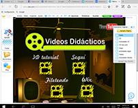 Videos Didacticos