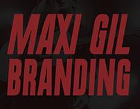 MAXI GIL BRANDING
