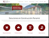Soluciones en Construcción Panamá
