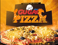 Banner Gif para Pizzaria