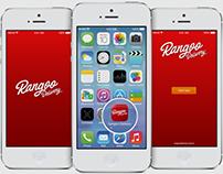 App Rangoo Delivery - Agência 013