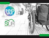 SIUR - Movilidad Urbana