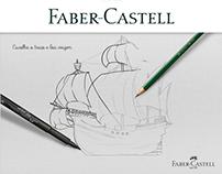 Anúncios : Faber Castell - Concorrência