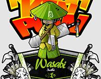 Krash Ken Pow:
