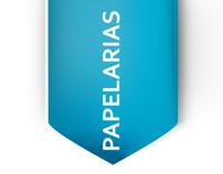 Papelarias