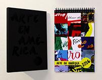 Arte en América - Calendario 2016