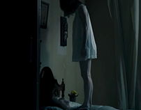 PESANTA SHORTFILM (EDITOR, VFX & COLORIST)