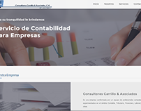Web contable