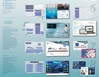 UX, UI. En Código. 2014. Digital magazine.