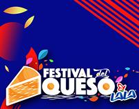 Festival del Queso / LALA