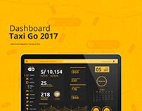 TaxiGO - Peru