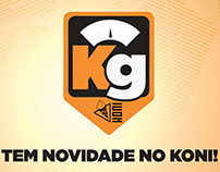 Koni - São Caetano