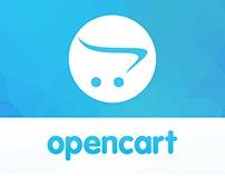 Projetos OpenCart