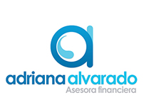 Logo // Financial professional