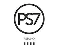 Resumo PS7