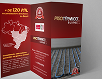 Folder - PisoSuínos