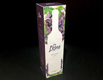 Diseño de Pack para Vino