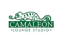 Logo Camaleon Lounge Studio