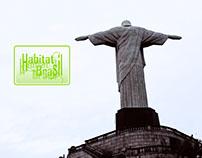 Ambientes - Brasil
