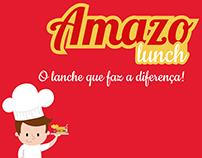 Amazo Lunch