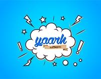 Yaarh Estampas