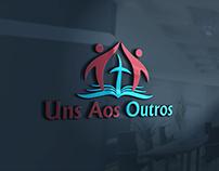 Logotipo criada para uma Igreja
