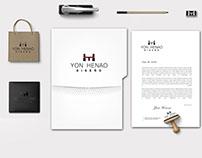 Personal Branding Yon Henao Design