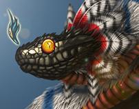 Quetzalcoatl V2