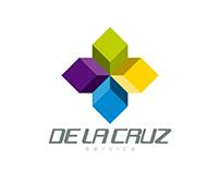 Identidad Visual - De la Cruz Service