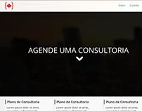 Tema para agencia - WordPress