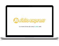 Sitio Express - Ad. Campaign