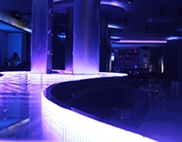Bleu Bar Club