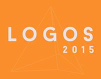 Logos que fiz em 2015